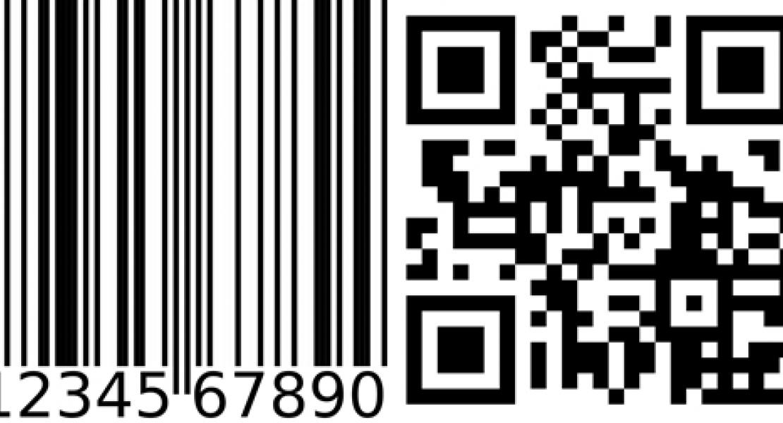 1D and 2D Bar codes