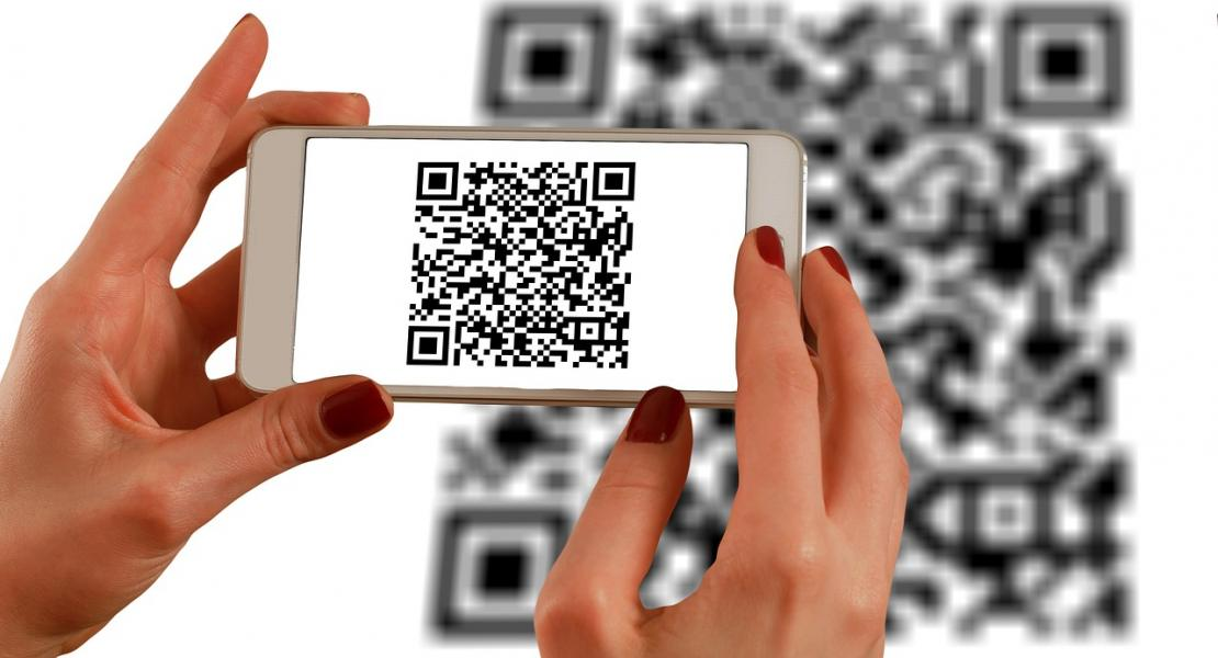 QR Codes in Asset Tracking