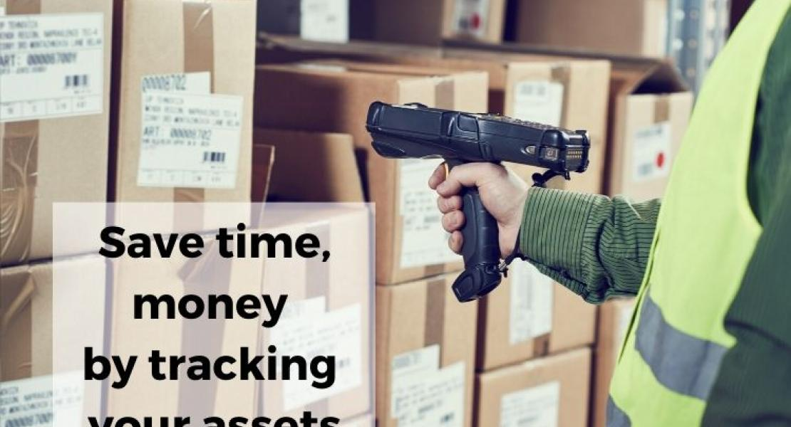 5 Benefits of Asset Tracking For Businesses