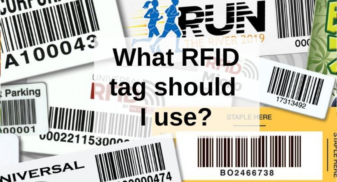 Choosing the right RFID tag for your needs involves asking some specific questions