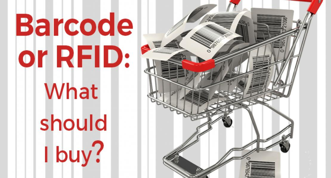 Metalcraft can help customers decide whether barcode or RFID is their best option