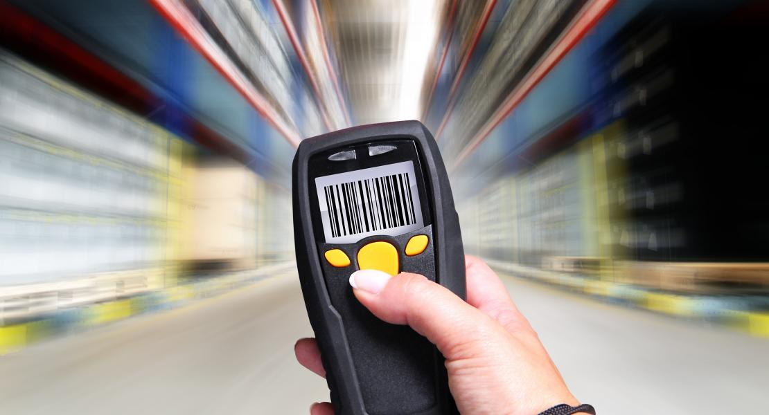 Selecting barcode symbology