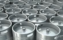 Tracking Beer Kegs With Asset Tags