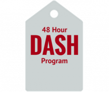 48 Hour DASH Program
