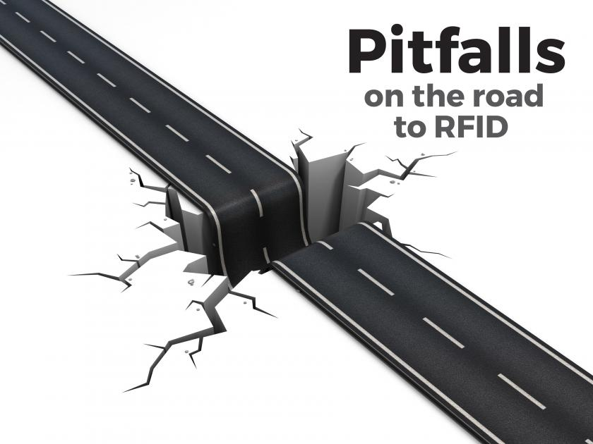 Pitfalls of the road to RFID